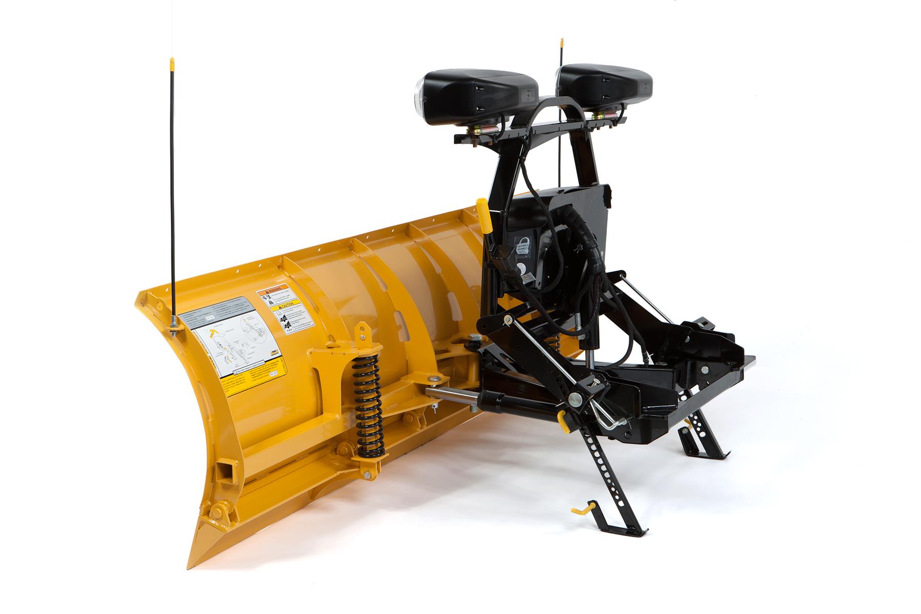 HT Series™ Snow Plow | NJ Snowplows | Western & Fisher Snowplows & Salt Spreaders