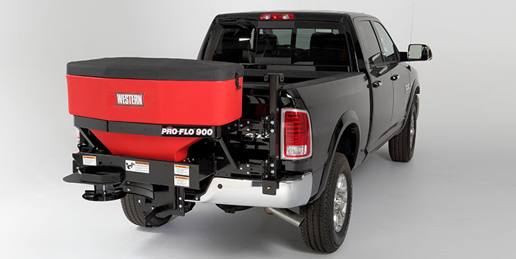 Fisher Salt Spreader Parts : Pro flo™ nj snowplows western fisher